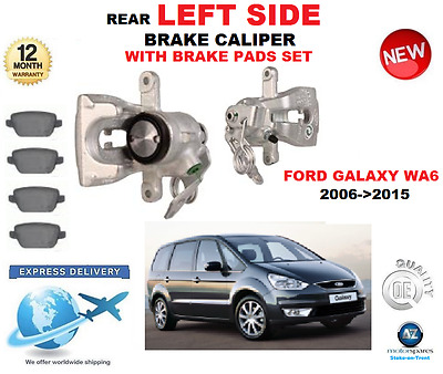 Ford Galaxy 2006-2015 Front Left Brake Caliper