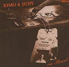 Via Brasil von Ximo & Judy   CD   Zustand gut