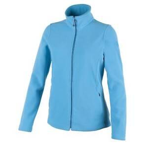 Col montant Blau Fleece Jacket chaud fonctionnel Cmp Décontracté 8zqXB7g
