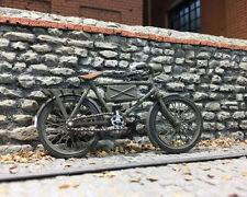W. Britain 25052 - WWII German Bicycle