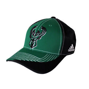 Milwaukee-Bucks-Structured-Adjustable-Hat-by-Adidas