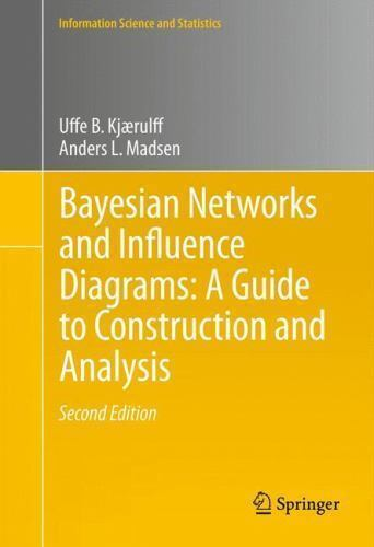 Information Science And Statistics Ser   Bayesian Networks