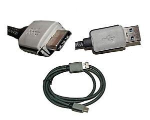 Datenkabel - Ladekabel USB Typ C - SY für kompatible Modelle