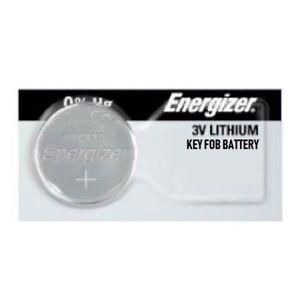Image Is Loading Cadillac Key Fob Battery Replacement Remote Keyless Entry