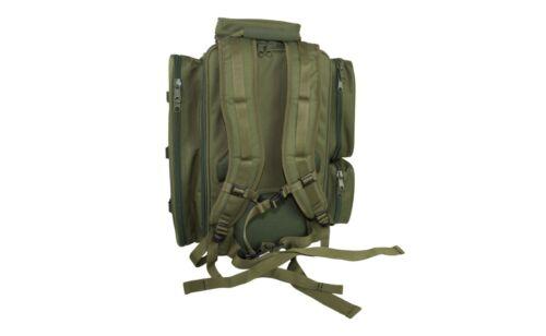 Carp Fishing Luggage 90L 45L New Trakker NXG Rucksack Bag Deluxe 50L