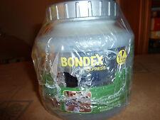 BONDEX Teak-ÖL 1 Liter NEU für innen und außen
