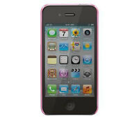 Case-mate Barely There Case For Iphone 4 And Iphone 4s (pearl Pink)