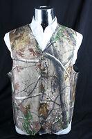 Realtree Ap Camo Full Back Adjustable Formal Wedding Prom Vest Boy Men Casual