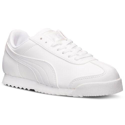 kids puma roma shoes