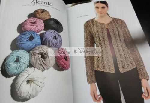 Filati Collezione 1 lana Grossa las nuevas trendgarne son ahí #952