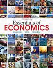 Essentials of Economics by Mr Robin Wells, Paul Krugman, Kathryn Graddy (Hardback, 2013)