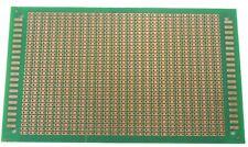 1 Pcs Single Sided 2er Joint Hole Pcb Proto Prototype Perf Board 915 9x15 Cm