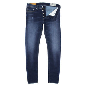 d73c3c7a55bb Diesel Tepphar Slim Carrot Jean - W30 L34 - NEW WITH TAGS - RRP £135 ...