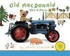 Old MacDonald Had a Farm 9781607101048 by David Ellwand Hardcover