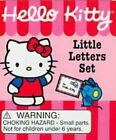 Hello Kitty: Little Letters Set by Perseus Publishing (Paperback, 2009)