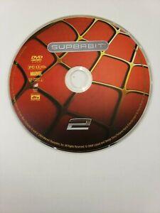 Spider-Man-2-Superbit-DVD-Disc-Only-Replacement-Disc