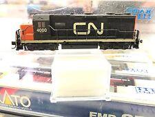 *** Kato /  Atlas GP35 GP-35 CN Canadian National   # 4000  * DC **