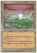 Brushland // NM // Fifth 5th Edition // engl. // Magic the Gathering
