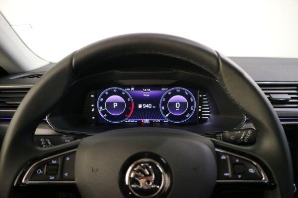 Skoda Superb 1,5 TSi 150 Style Combi DSG - billede 3