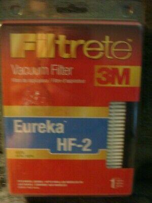 Red 1 Pack 2 Pack 3M Vacuum Filter