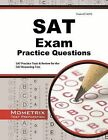 SAT Exam Practice Questions: SAT Practice Tests & Review for the SAT Reasoning Test by Mometrix Media LLC (Paperback / softback, 2015)