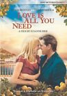 Love Is All You Need 0043396423435 With Trine Dyrholm DVD Region 1