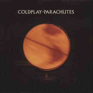 Coldplay-Parachutes-180-Gram-Vinyl-LP-New-amp-Sealed