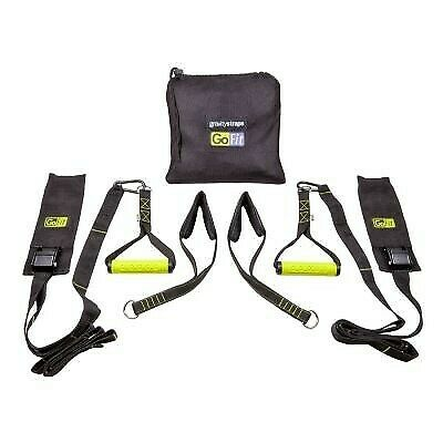 Go Fit Gravity Straps only R350.00