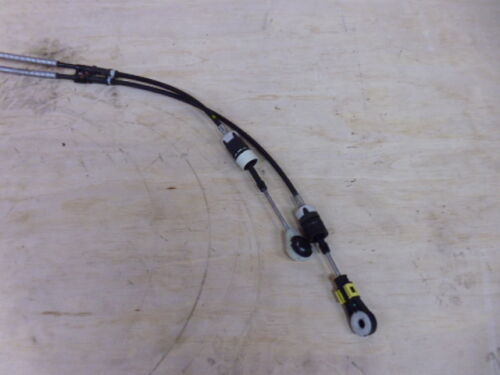 FORD FIESTA 1.0 PETROL 5 SPEED GEAR SELECTOR CABLE C1BR-7E395-C 2012 2013-2017