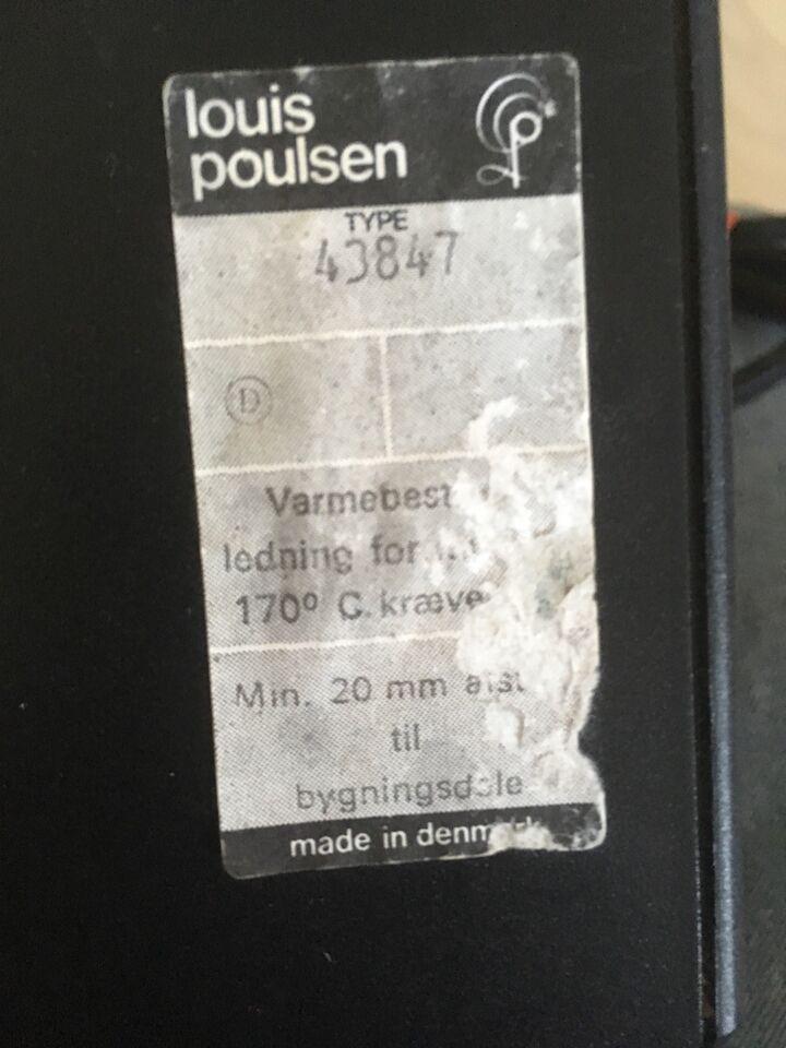 Spot, Louis Poulsen storebror 43847
