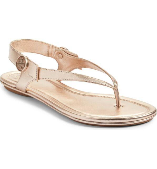 Minnie Travel Thong Sandal Size