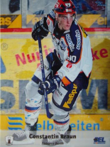 219 Constantin Braun Eisbären Berlin DEL 2006-07