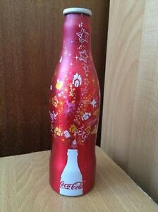 1-Bouteille-coca-cola-Alu-edition-collector-Noel-2006-France-Christmas