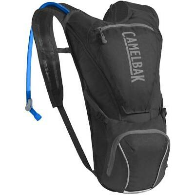 Camelbak Rogue 2L Hydration Pack 2 Litre Water Backpack Rucksack Bag Reflective