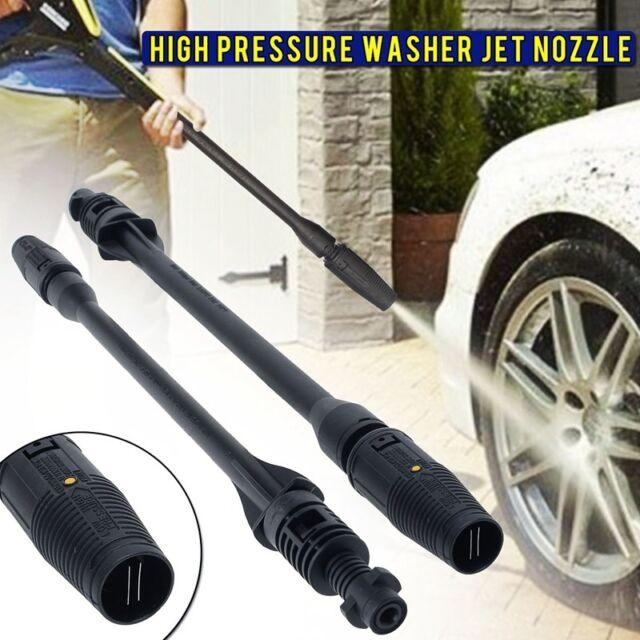New HIgh Dirt Pressure Washer Blaster Lance Turbo Nozzle for Karcher K2 K3 K4 K5