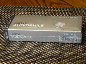 Shure-M97xE-Audiophile-Phono-Cartridge-NEW-FACTORY-SEALED-PRIORITY-SHIPPING