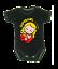 0-24 months Superwoman Supergirl Girl Bodysuits Babygrow Playsuit Cotton 0010