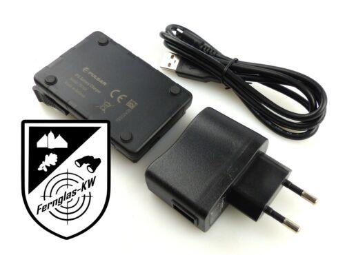 Púlsar Nightvision IPs cargador de baterías 1879164