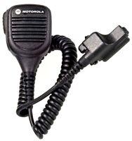Motorola Ht1000 Xts3000 Remote Speaker Mic Pmmn4051a