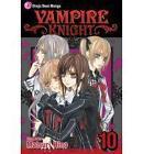 Vampire Knight by Matsuri Hino (Paperback, 2010)