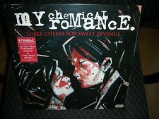 MY CHEMICAL ROMANCE *Three Cheers for Sweet Revenge ***NEW RECORD LP VINYL