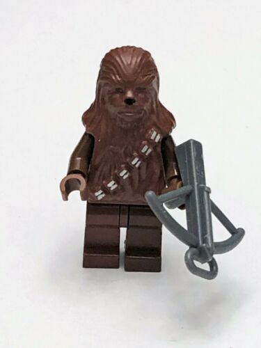 54 Lego Star Wars Minifigures YOU PICK