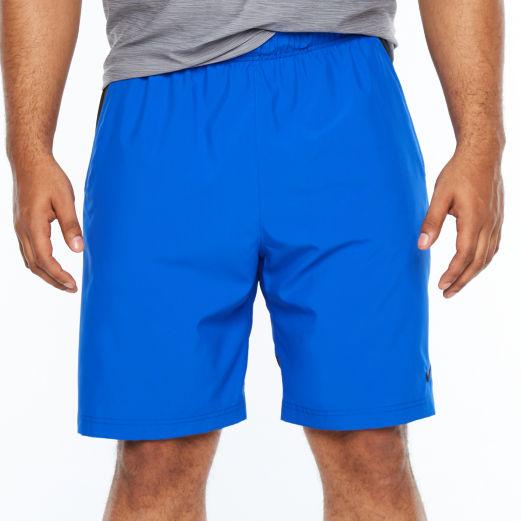 fe66d607c509 Nike Dri Fit Blue Athletic Training Shorts Mens Size 3xl for sale ...