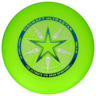 Starscape Discraft Ultrastar 175g Ultimate Disc