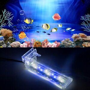 Aquarium-Led-Lighting-Waterproof-Fish-Tank-Clip-Light-Crystal-Plant-Lamp-Decor