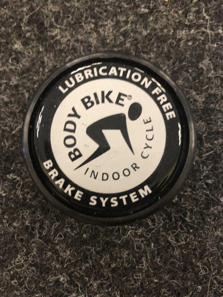 Spinningcykel, BodyBike