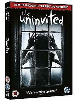 The Uninvited [DVD], , Used; Good DVD