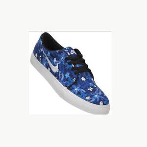 Nike Satire Canvas Premium Men S Casual Shoes 705193 412 Ebay