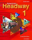 American Headway 1: Student Book by John Soars, Liz Soars (Paperback, 2001)
