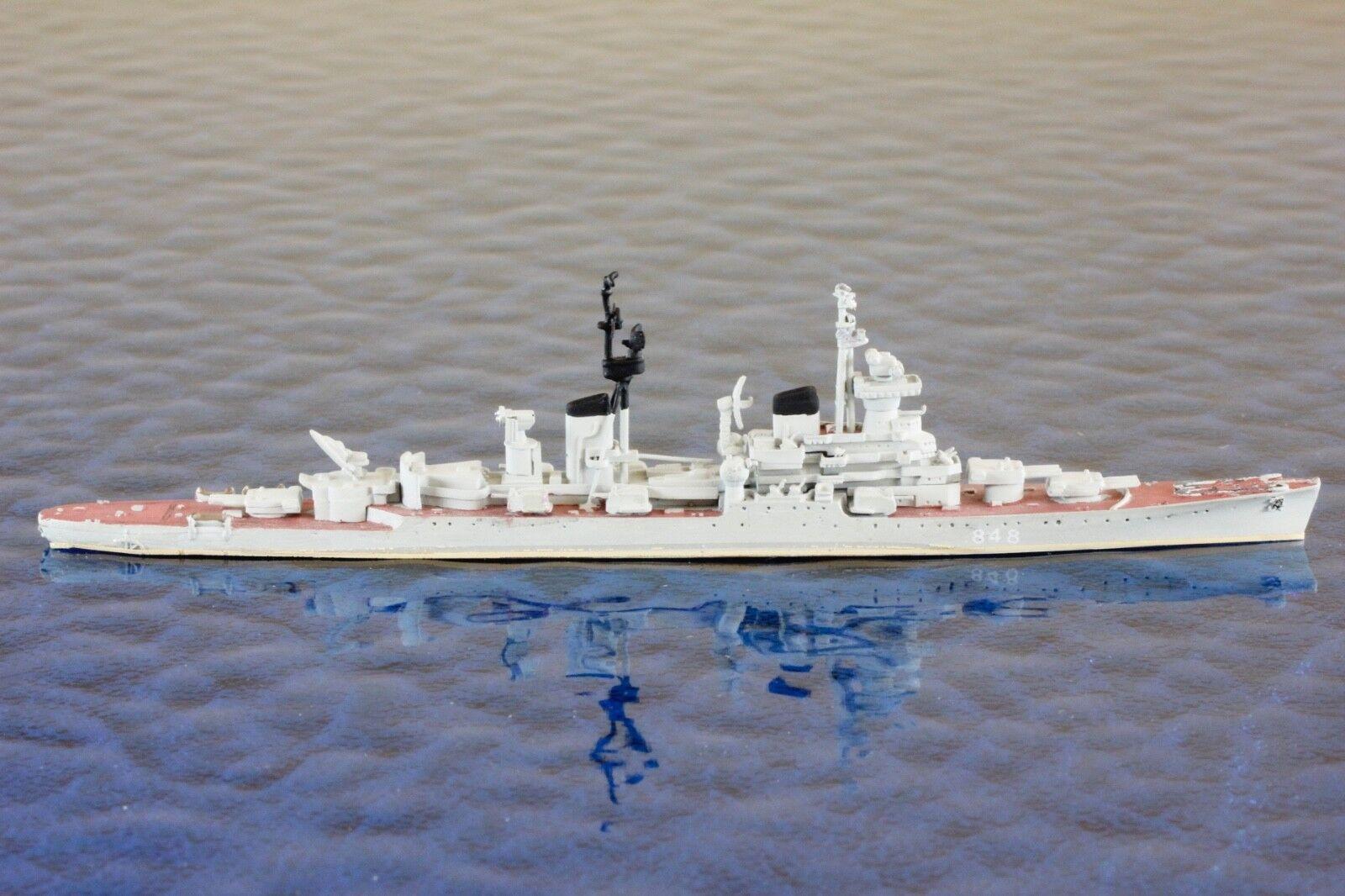 Dzerzinskyi Fabricant Trident ALPHA 10150, 1 1250 vaisseau Modèle